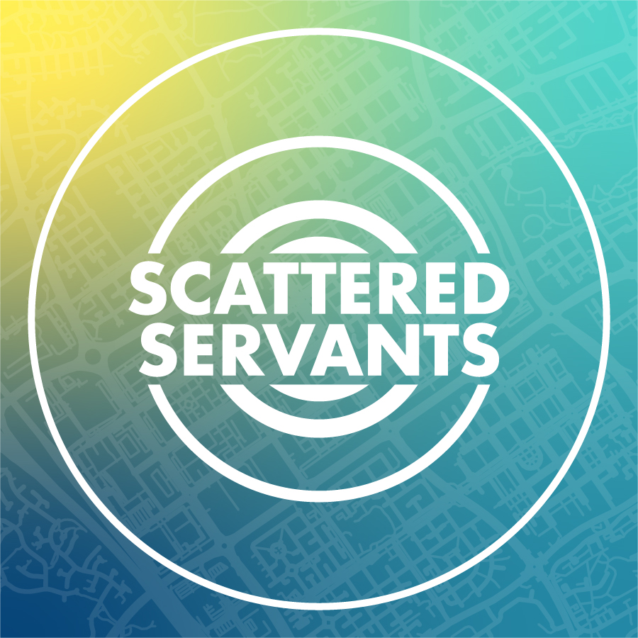 Scattered Servants
