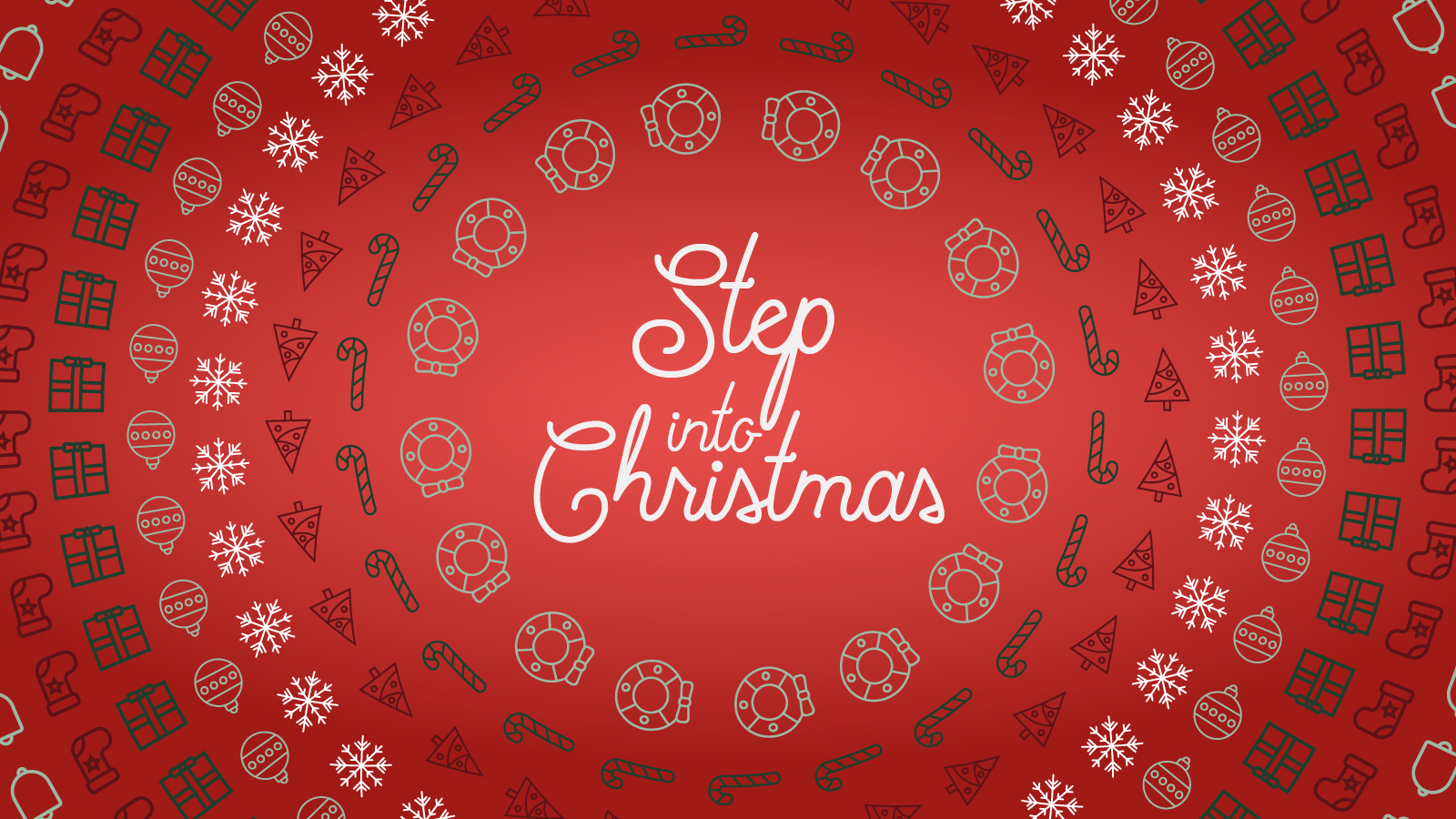 Step Into Christmas.Step Into Christmas Newlife Church Mk