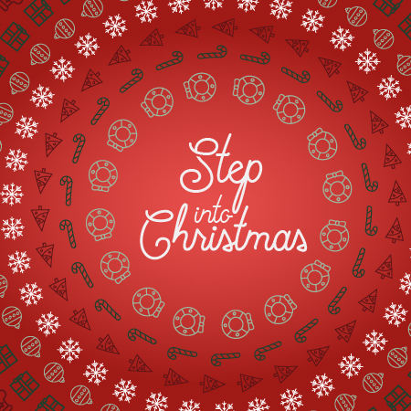 Step Into Christmas image