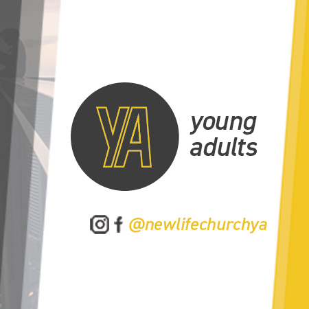 New Life Church Young Adults image